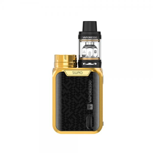 Kit Swag Vaporesso 3,5ml - Swag Gold