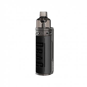 Kit Drag S - Voopoo - Carbon Fiber