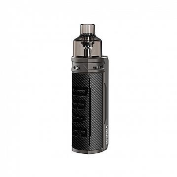 Kit Drag X - Voopoo - Carbon Fiber