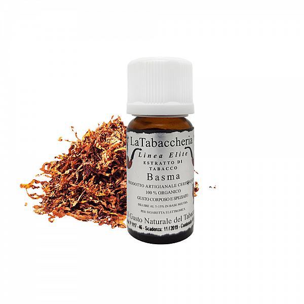 Aroma Tabacco Basma 10ml