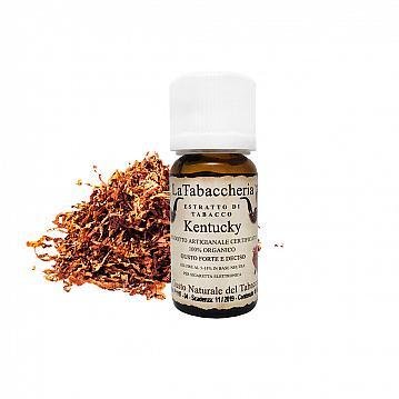 Aroma Tabacco Kentucky 10ml