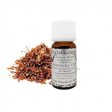 Aroma Tabacco Kentucky USA 10ml
