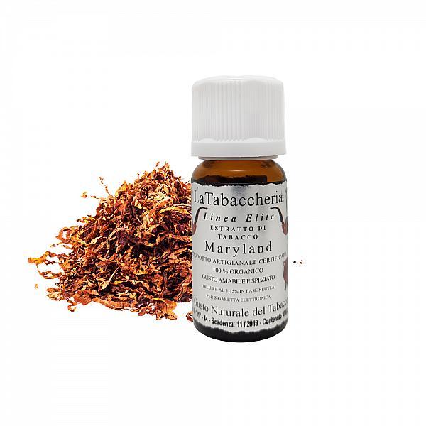 Aroma Tabacco Maryland 10ml