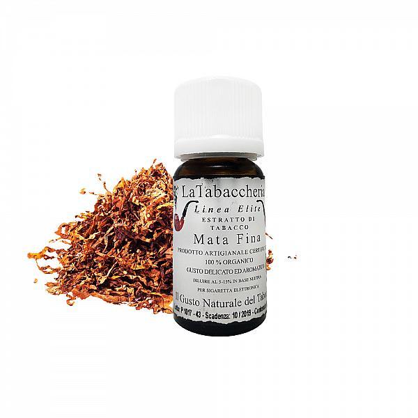 Aroma Tabacco Mata Fina 10ml