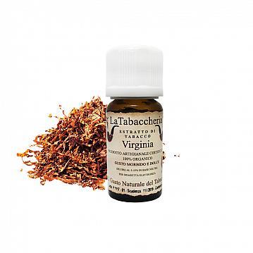 Aroma Tabacco Virginia 10ml