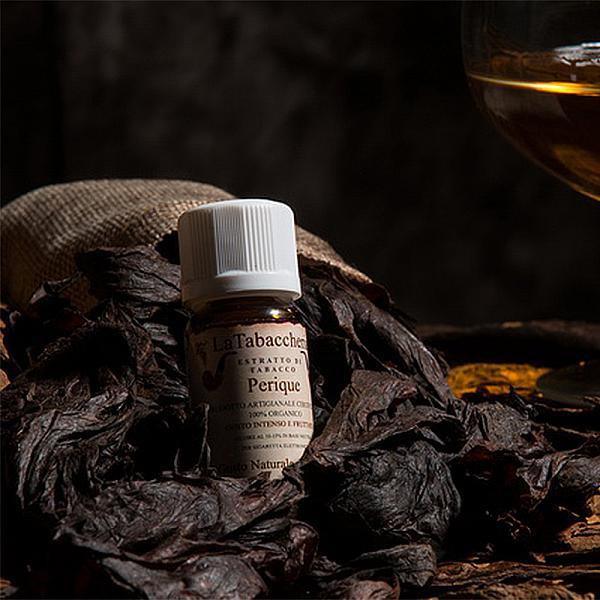 Aroma Tabacco Perique 10ml