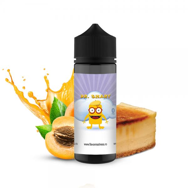 Lichid Flavor Madness  DR. Smart 100 ml