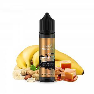 Lichid Flavor Madness Peanut Butter Bananna 30ml