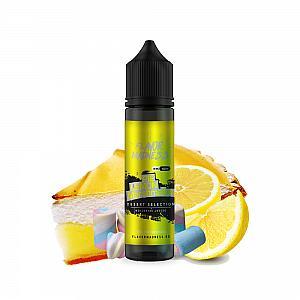 Lichid Flavor Madness Pie Lemon Marshmallow 30ml