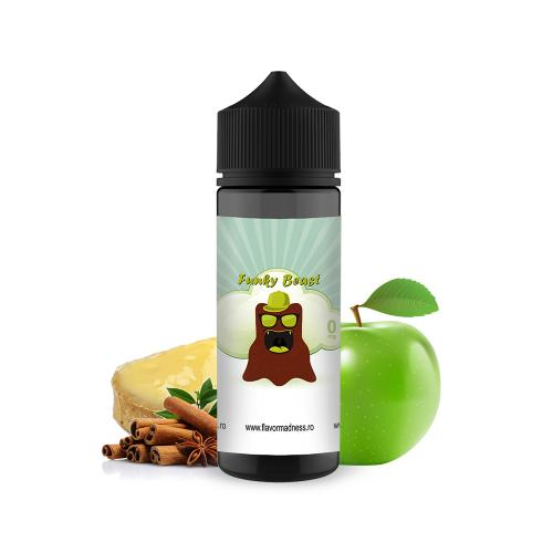 Lichid Flavor Madness Funky Beast 100 ml