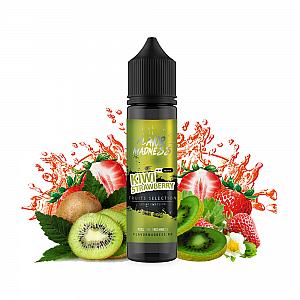 Lichid Flavor Madness Kiwi Strawberry 40ml