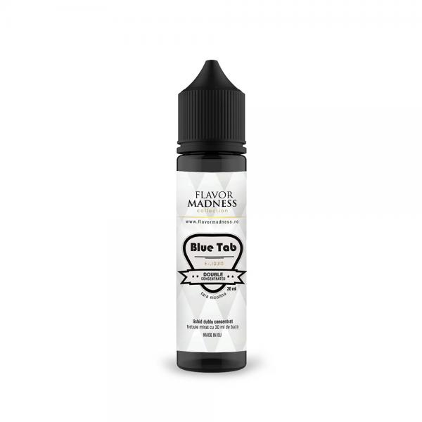 Lichid Flavor Madness Blue Tab 30 ml
