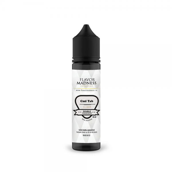Lichid Flavor Madness Cml Tab 30 ml