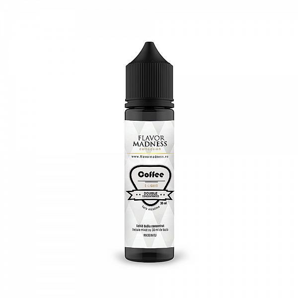 Lichid Flavor Madness Coffe 30 ml
