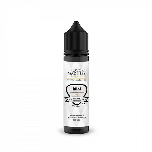 Lichid Flavor Madness Mint 30 ml