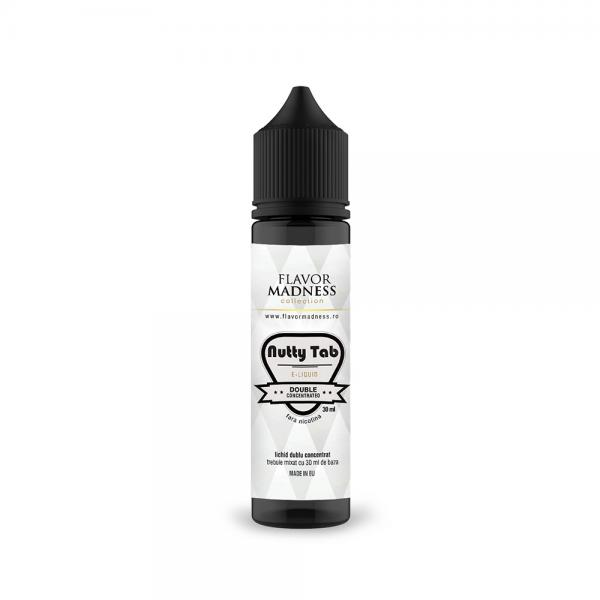 Lichid Flavor Madness Nutty Tab 30 ml