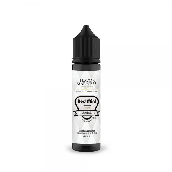 Lichid Flavor Madness Red Mint...