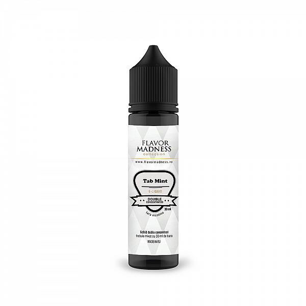 Lichid Flavor Madness Tab Mint 30 ml