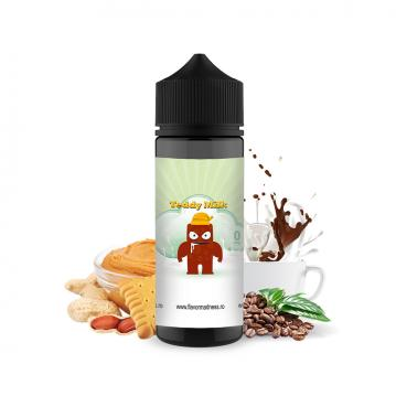 Lichid Flavor Madness Teddy Milk 100 ml