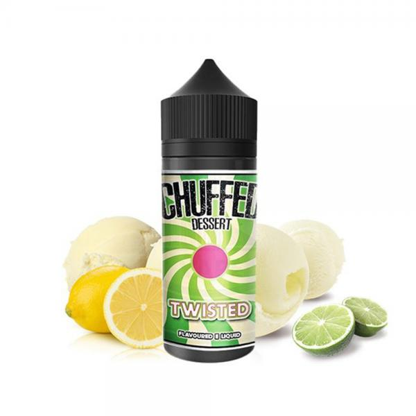 Lichid Chuffed Dessert Twisted 100ml