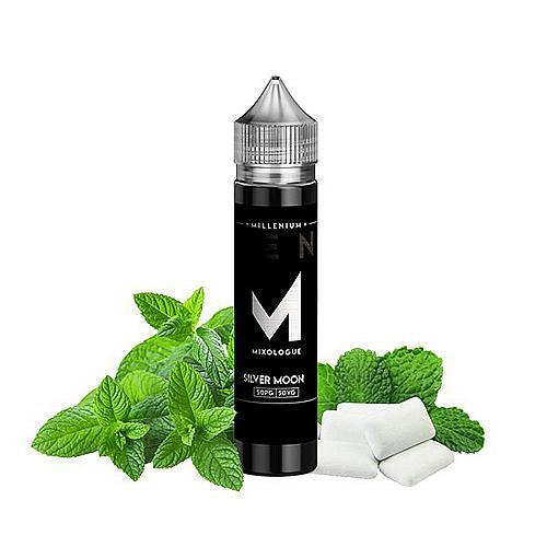 Lichid Mixologue Silver Moon 50ml