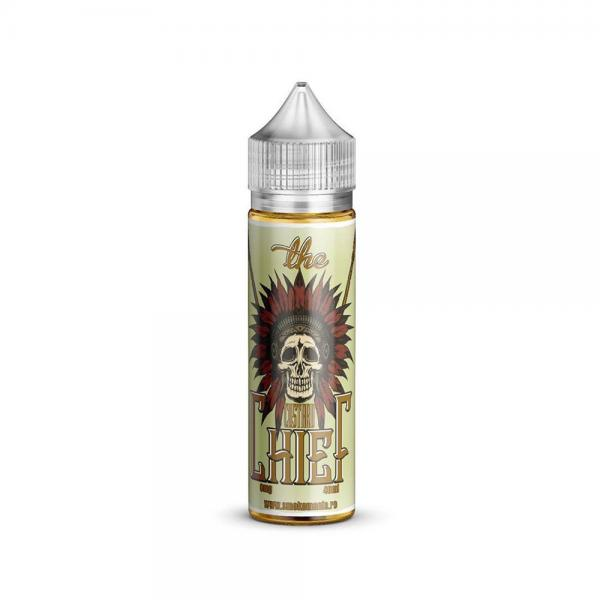 Lichid E-Potion Custard Chief 40ml