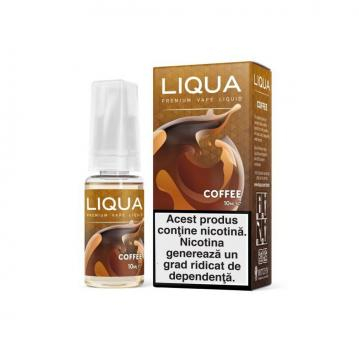 Lichid Liqua Coffee 10 ml