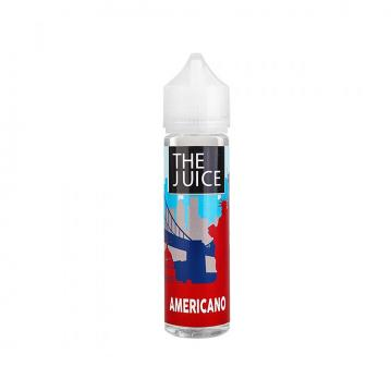 Lichid Americano The Juice 40ml