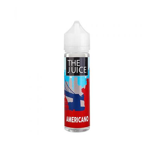 Lichid Americano The Juice 40ml