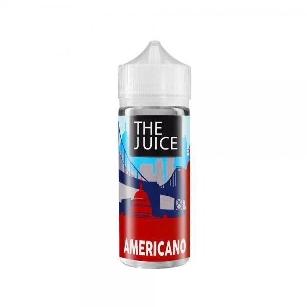 Lichid Americano The Juice 80ml