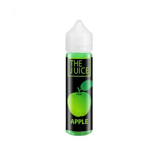 Lichid Apple The Juice 40ml