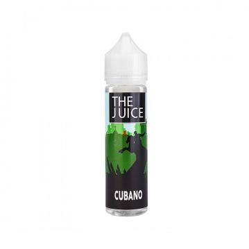 Lichid Cubano The Juice 40ml