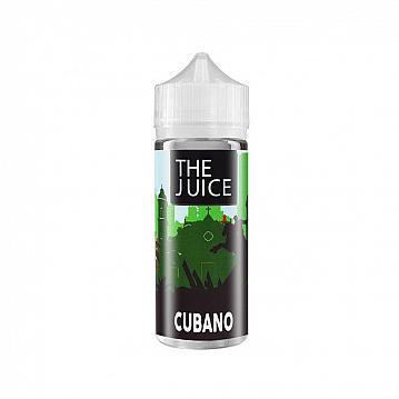 Lichid Cubano The Juice 80ml