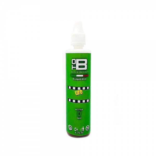 Lichid ToB - Boca Aromatic Ufo 40ml