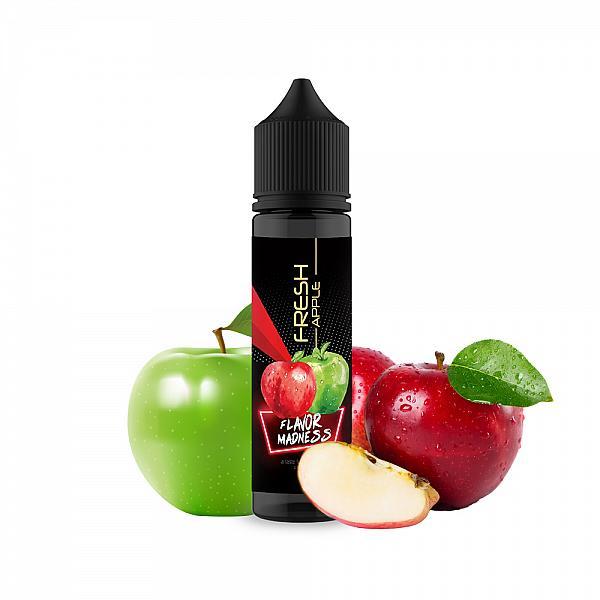 Lichid Flavor Madness Fresh Apple 50ml