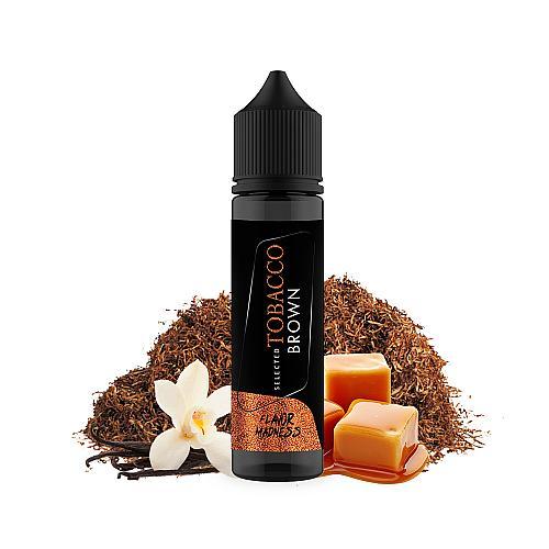Lichid Flavor Madness Tobacco Brown 30ml