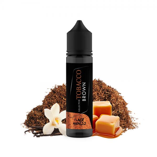 Lichid Flavor Madness Tobacco Brown 30ml
