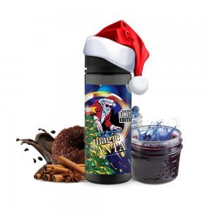 Lichid Flavor Madness Magic Santa - Limi...