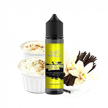 Lichid Flavor Madness Rice Pudding Vanilla 30ml