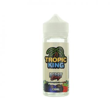 Lichid Drip More - Tropic King - Berry B...