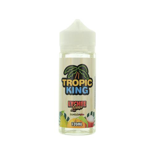 Lichid Drip More - Tropic King - Lychee Luau 100ml