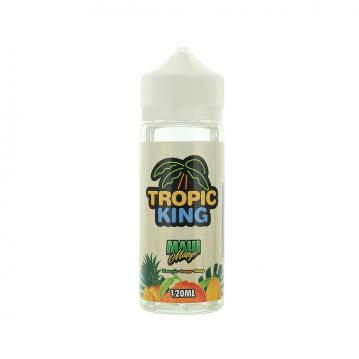 Lichid Drip More - Tropic King - Maui Mango 100ml