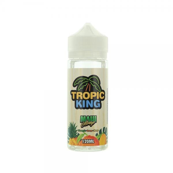Lichid Drip More - Tropic King - Maui Ma...