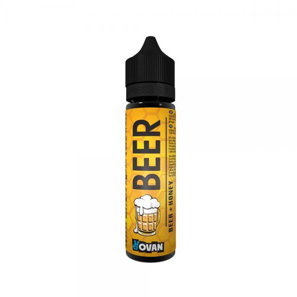 Lichid Vovan Beer Honey 50ml