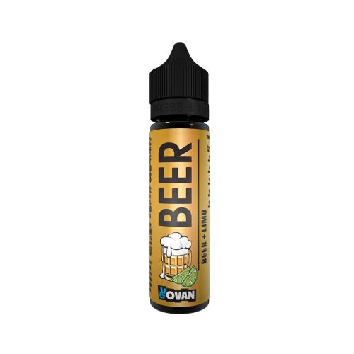 Lichid Vovan Beer Limo 50ml