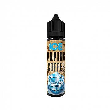 Lichid Vovan Cappuccino Ice 50ml