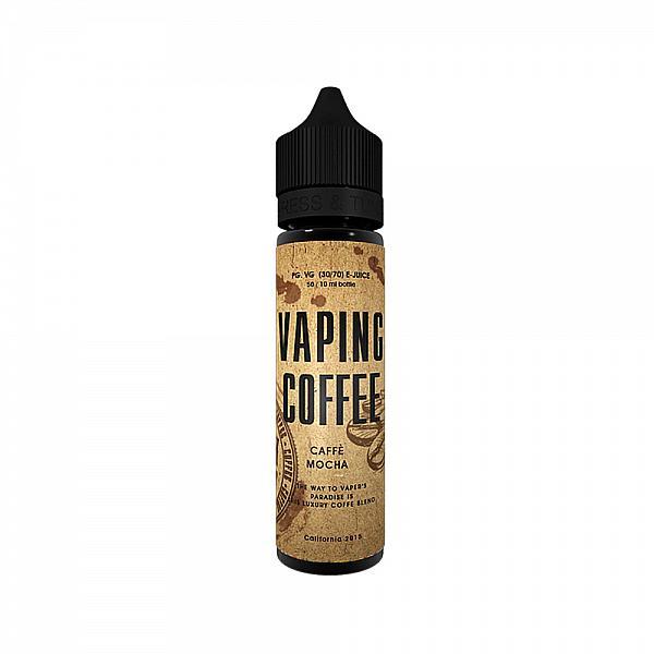 Lichid Vovan Caffe Mocha 50ml