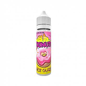 Lichid Vovan Donuts Hot Glaze 50ml