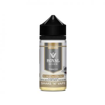 Lichid Halo - Royal Seven - Robust & Strong 50ml