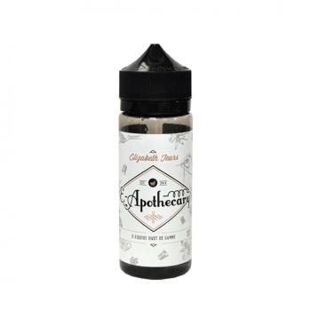 Lichid Elizabeth Tears by E-Apothecary 100ml